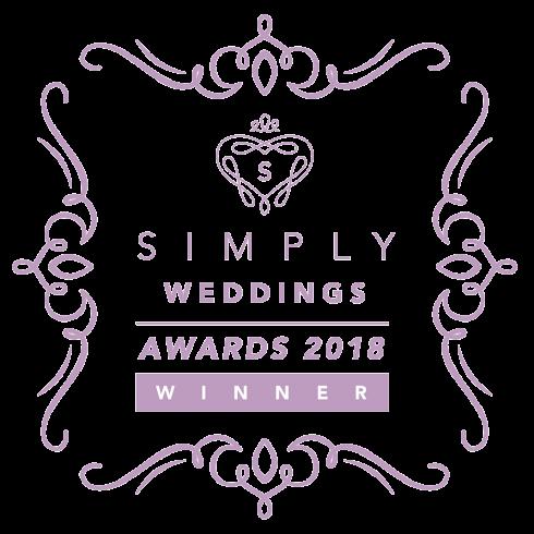 Simply Weddings 2018