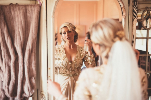 bridal makeup, getting ready, makeup artist