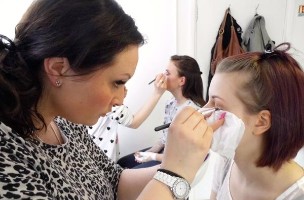 makeup-course-cornwall-2013
