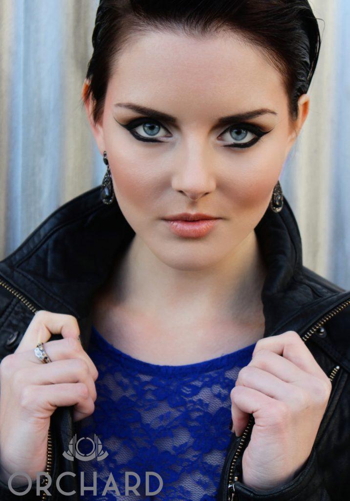 makeup, Graphic liner, cornwall