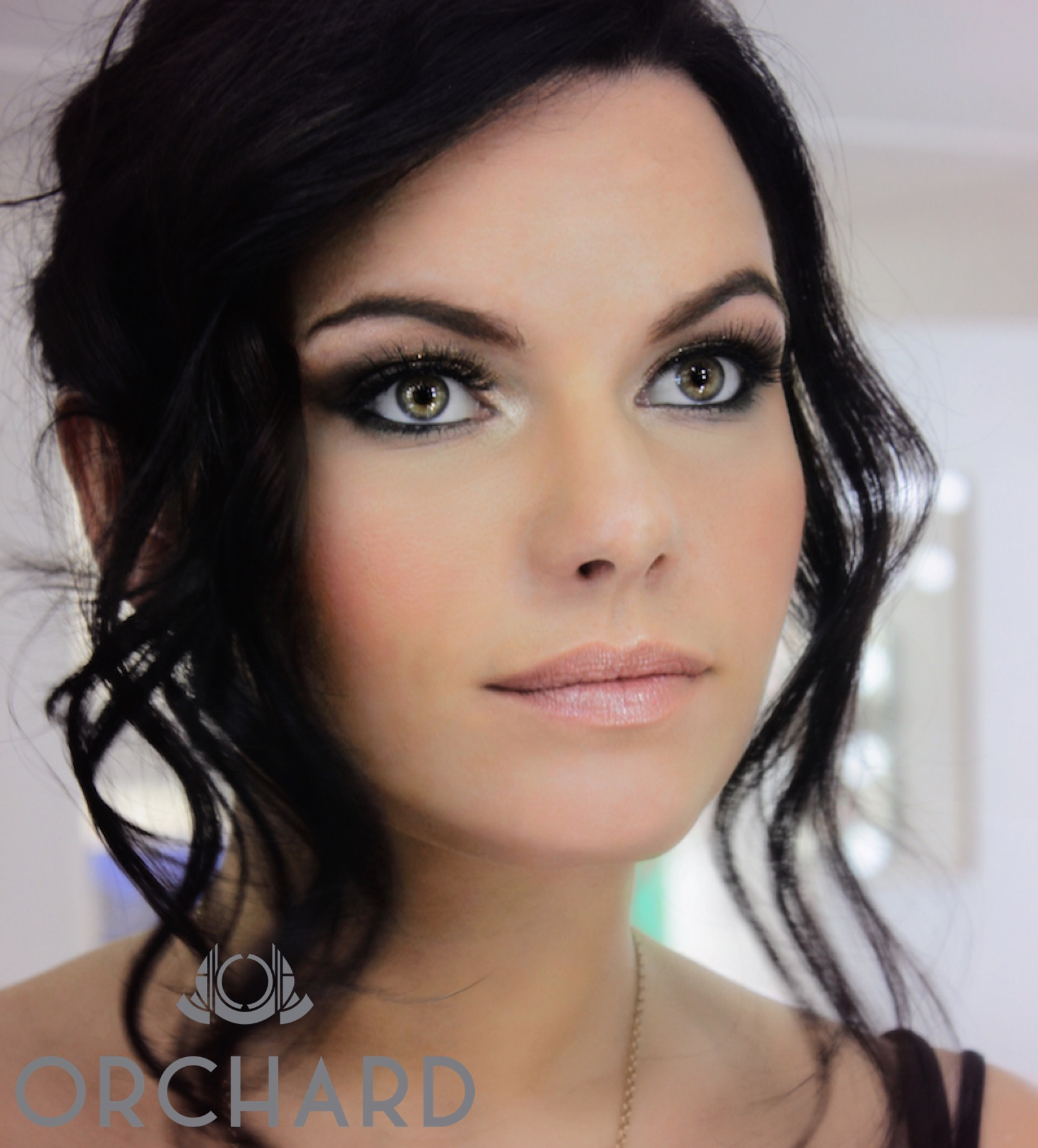Christmas-makeup-party-look