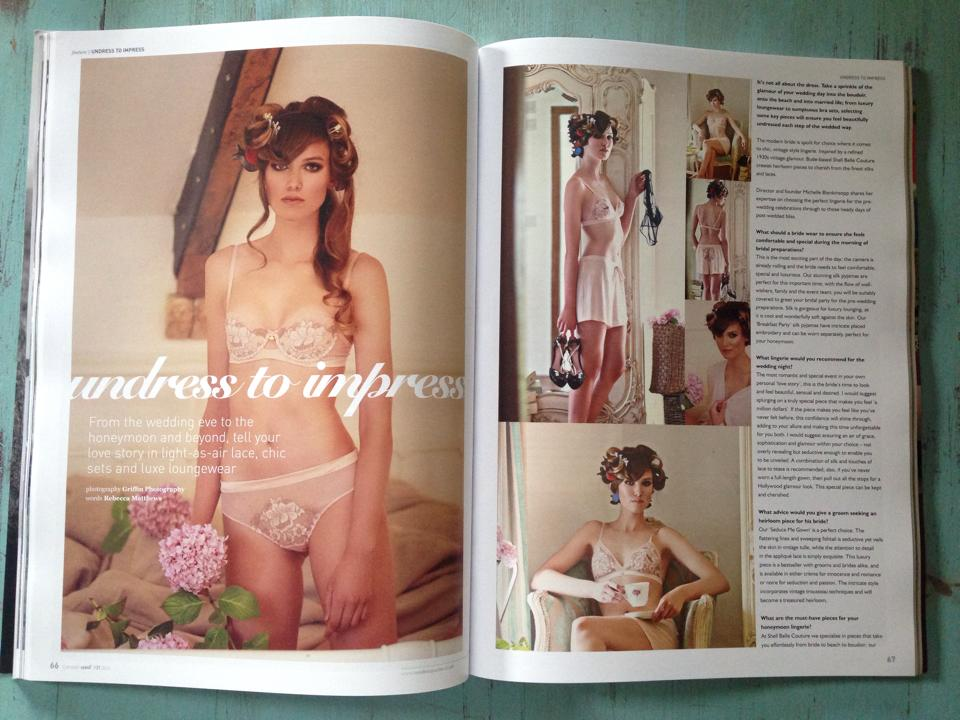Makeup, featured, wed magazine, Shelle Belle
