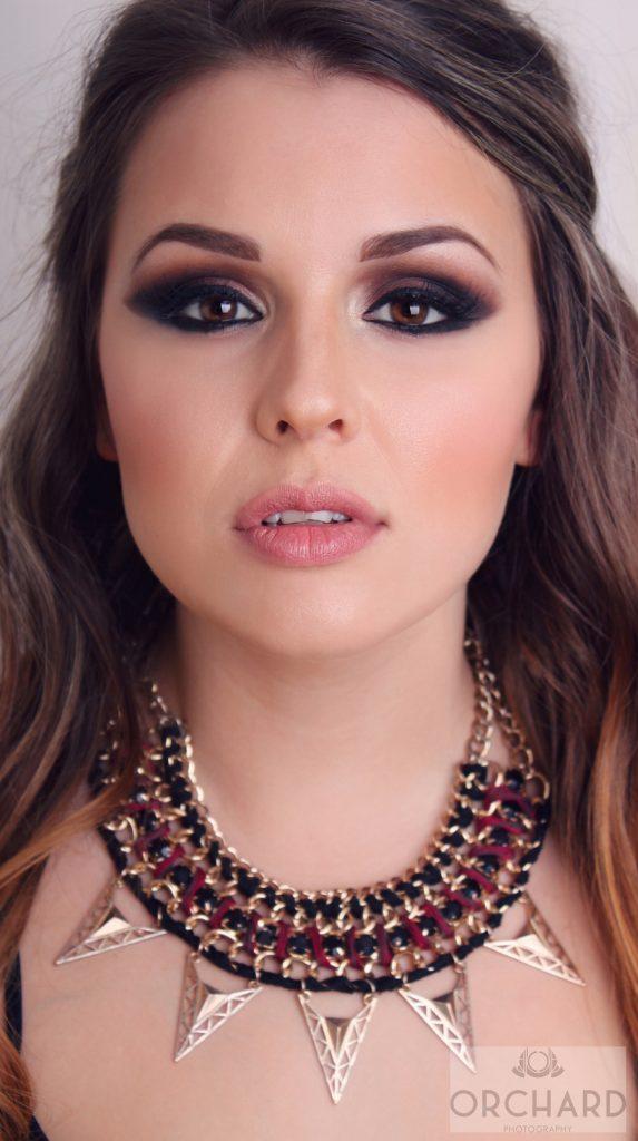 smokey-eyes-Cheryl-Cole