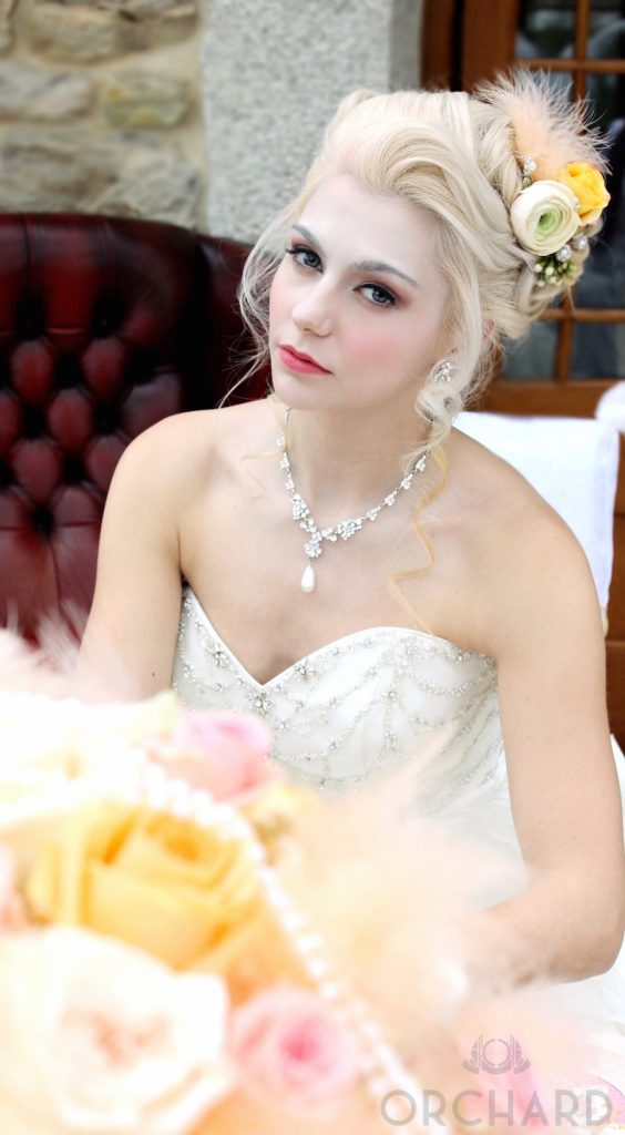 Bridal-makeup-The-old-vicarage