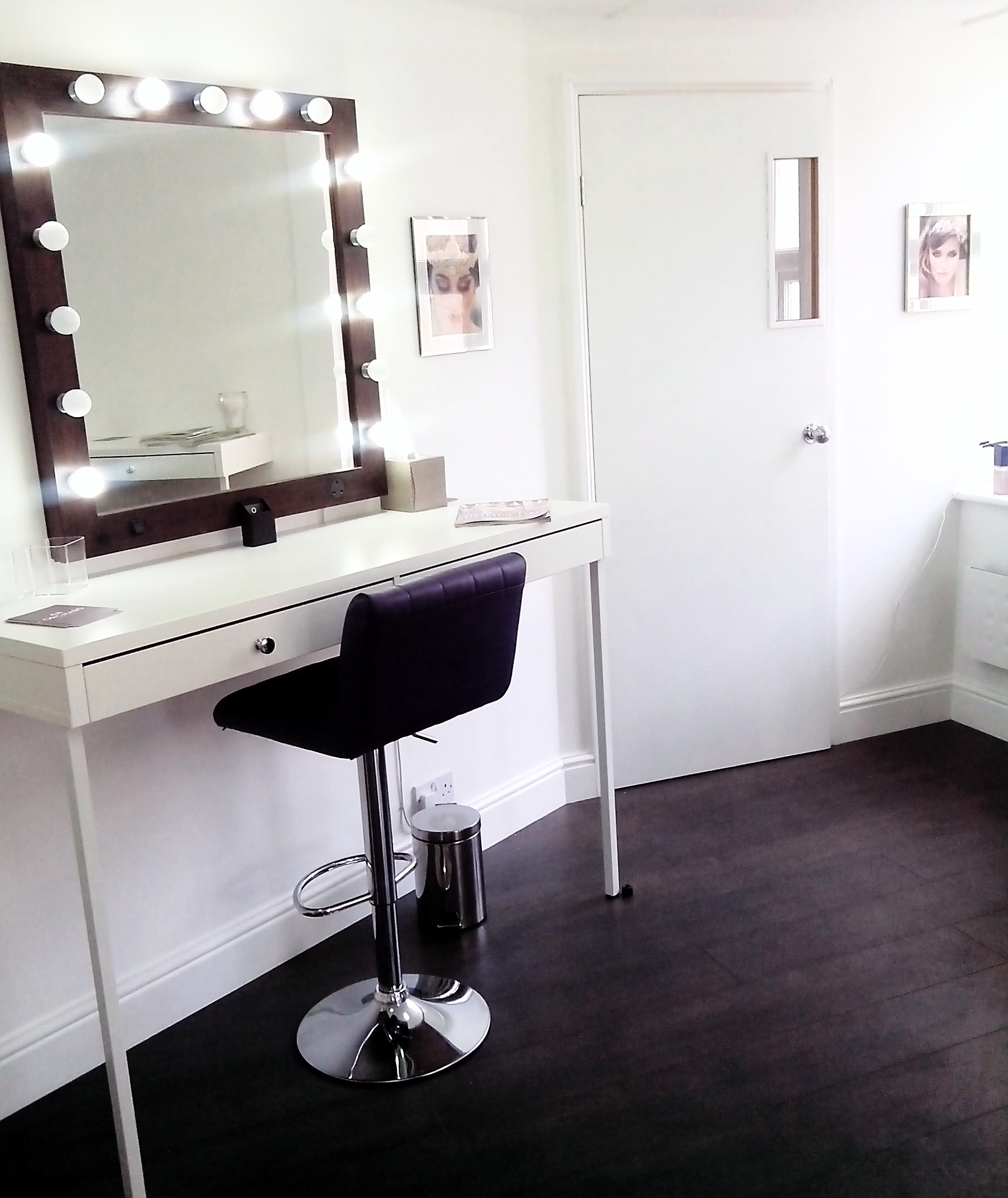 Home Makeup Studio Ideas Orchard