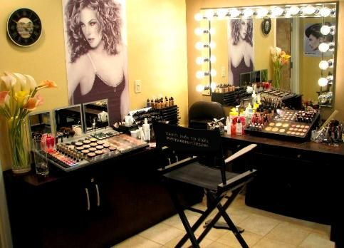 studio makeup by businessreal