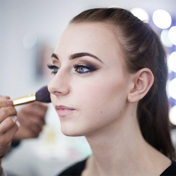 Makeup-courses