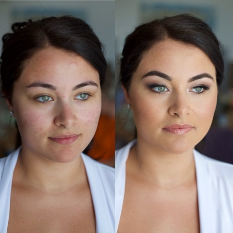 Makeup, smokey eye, bride, mua