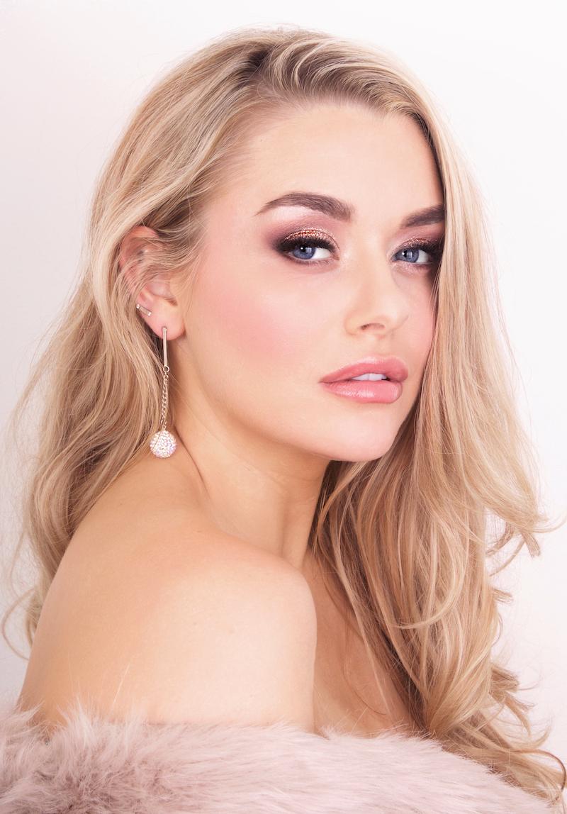 Bridal-makeup-rose